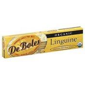 DeBoles Linguine, Organic
