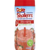 Dole Smoothie, Strawberry