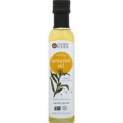 Chosen Foods Sesame Oil, Virgin