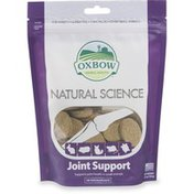 Oxbow Animal Health Hay Based Small Animal Joint Support Tablets