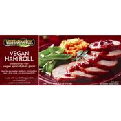 Vegetatian Plus Ham Roll, Vegan