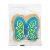 The Decorated Cookie Company Butterfly & Ladybug Decorated Cookie