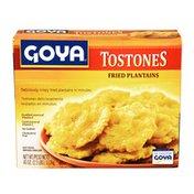 Goya Tostones, Fried Plantains