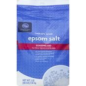 Kroger Epsom Salt, Therapy Soak