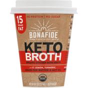 Bonafide Provisions Chicken Bone Broth, Keto