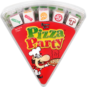 University Games Game, Pizza Party, Ages 6 and Up