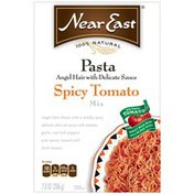 Near East Spicy Tomato Angel Hair Pasta Mix