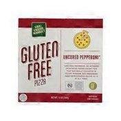 The Fresh Market Gluten Free Pepperoni Pizza