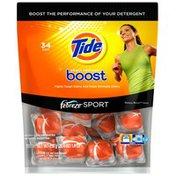 Tide Boost Febreze Sport Victory Boost Scent In-Wash Booster