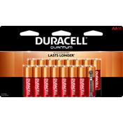 Duracell Battery, Alkaline, AA, 16 Pack