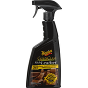 Meguiar's Rich Leather Spray, 3 in 1