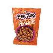 Adams & Brooks P-Nuttles Butter Toffee Peanuts
