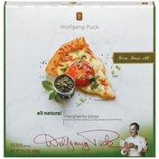 Wolfgang Puck Pizza, Margherita