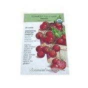 Botanical Interests Organic Sweetie Tomato Cherry Seeds
