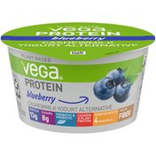 Vega Dairy-Free Blueberry Yogurt