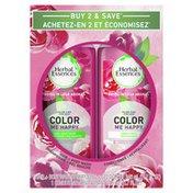 Herbal Essences Color Me Happy Shampoo & Conditioner
