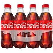 Coca-Cola .5 L Cola