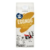Ahold Eggnog