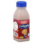 Odwalla Protein Shake, Soy and Dairy, Strawberry Protein Monster