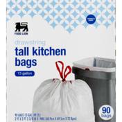 Food Lion Tall Kitchen Bag