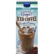 International Delight Iced Coffee, Original
