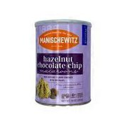 Manischewitz Hazelnut Chocolate Macaroon Cookies