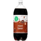 Food Club Caffeine Free Root Beer