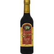 Napa Valley Naturals Balsamic Vinegar, Organic, Barrel Aged