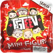 FGTeeV Mini Figure, Season 3
