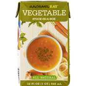 Rachael Ray Stock, Vegetable, All Natural