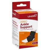Leader Ankle Support, Universal