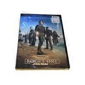 Lucasfilm Rogue One: A Star Wars Story DVD