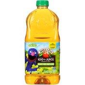 Apple & Eve Sesame Street Grover's White Grape Juice