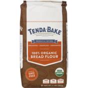 Tenda-Bake Tenda Bake Flour, Bread