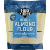 First Street Almond Flour, Gluten Free, Blanched