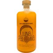 Summer Lakes Beverage Cocktail Mix, Luna Paloma