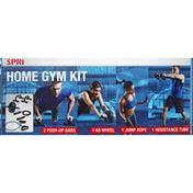 Spri Home Gym Kit