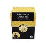 Buddha Brand Solar Plexus Chakra Tea