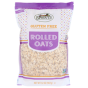 Sprouts Gluten Free Rolled Oats