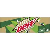 Mtn Dew Caffeine Free Soda