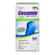 Cosamin ASU For Joint Health - 90 CT