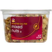 SB Mixed Nuts, Roasted Salted