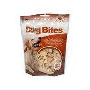 Dog Bites Freeze Dried Chicken Breast Dog Treats