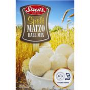 Streit's Matzo Ball Mix, Spelt