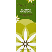 Pacific Perfume, Micro-Batch, Tahitian Gardenia