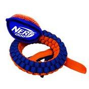"""NERF DOG 30"""" Tpr Vortex Chain Tug Dog Toy"""
