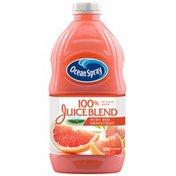 Ocean Spray Ruby Red Grapefruit 100% Juice Blend