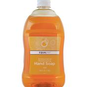 Equaline Hand Soap, Antibacterial, Moisturizing, Refill