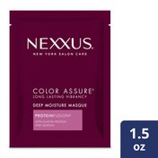 Nexxus Deep Moisture Hair Mask, Deep Conditioning Hair Treatment,