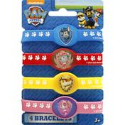 Unique Bracelets, Paw Patrol